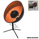 copper black cinema lamp, 1- times assorted