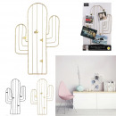 wholesale Garden & DIY store: pele-mele cactus led with pliers, 2- times assorte
