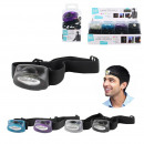 Headlamp, 4-fold assorted