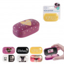 lens case, 6- times assorted