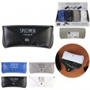 wholesale Glasses: glasses case words, 4- times assorted