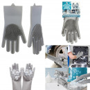 magic cleaning glove silicone you