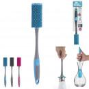 wholesale Household & Kitchen: Bottle bottle brush, 3- times assorted
