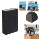wholesale Cleaning: special magic sponge stainless steel x2