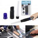 wholesale Vacuum Cleaner: flexible multi-tube vacuum cleaner extension