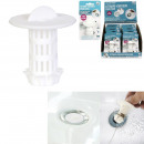 wholesale Heating & Sanitary: hair catcher for silicone sink