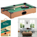 Game table billiards, 1- times assorted