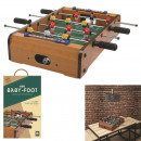 Table game table football, 1-fold assorted