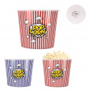 wholesale Child and Baby Equipment: pot pop corn 3.5l red blue, 2 times assorted