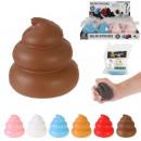 Großhandel Outdoor-Spielzeug: Anti Stress Ball fach sortiert , 6- fach sortiert