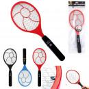 hurtownia Dom & Kuchnia: elektryczna mucha rakietowa, 3- razy mieszany