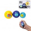Großhandel Outdoor-Spielzeug:Stressbälle x3