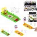 wholesale Gifts & Stationery: mini drinking game sport shoe and Football , 2-tim