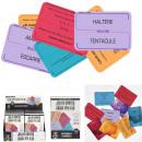 juego de cartas con tema de rompecabezas x60