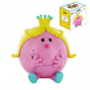 Piggy bank 3d ms Princess, 1-time assorted