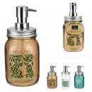 jungle soap dispenser, 3- times assorted