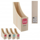 range document wood I am, 4- times assorted