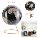 wholesale Home & Living:earth globe deco