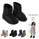 wholesale Microwave & Baking Oven: kids ankle boots, 9- times assorted