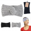 wholesale Fashion & Apparel: winter betty headband, 2- times assorted
