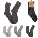 thick socks winter, 3- times assorted