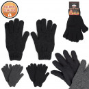adult mega thermo gloves, 2- times assorted