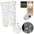 kids' phosphorescent socks