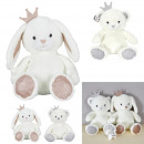 wholesale Toys: plush 35cm, 3- times assorted