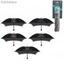 Automatik Regenschirm Jacques sagte, 5-fach sortie