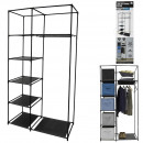 wholesale Toolboxes & Sets: cabinet structure 5 boxes and 1 wardrobe, 1-time a