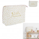wholesale Bags & Travel accessories: little toilet bag Princess 37x10x23cm