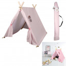 wholesale Home & Living:pink tent 115x108x105cm