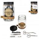 mason jar man special manicure
