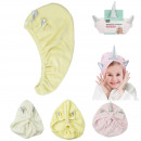 wholesale Bath & Towelling: towel magic child, 3- times assorted