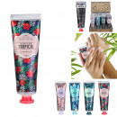 apothecary hand cream 30ml, 4- times assorted