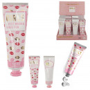 wholesale Cremes: hand cream girl 30 ml, 2- times assorted