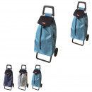 hurtownia Torby & artykuly podrozne: zakupy wózek rolllight poliester, ...