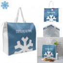 wholesale Bags & Travel accessories: fresh shopping bag 47x20x50cm