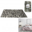 gray balls rug 120x170cm, 1- times assorted