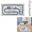 140x70cm circuit mat
