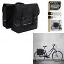 wholesale Sports & Leisure: universal double bag for 24l bike