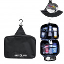 wholesale Travel Accessories: Travel toilet kit, 1-fold assorted