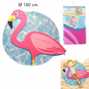 beach bed linen 150cm flamingo bed linen , 1- time