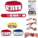 wholesale Bracelets: exotic bracelet with citronella refill x2, 3-
