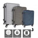 wholesale Suitcases & Trolleys: suitcase tokyo x3 35l 60l 100l
