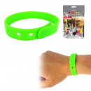 Großhandel Armbänder: Citronella Armband Familienpackung