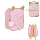 wholesale Backpacks:pink cat backpack