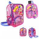wholesale Bags & Travel accessories: pop backpack with children's patch