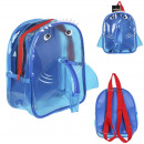 wholesale Backpacks:child shark backpack