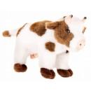 Vaca de peluche 15cm